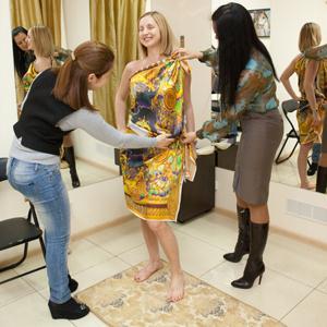 Ателье по пошиву одежды Началово