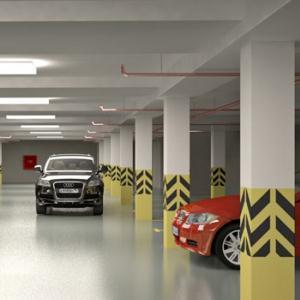 Автостоянки, паркинги Началово