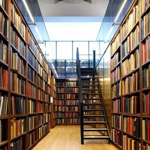 Библиотеки Началово