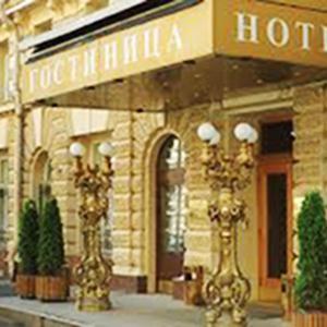 Гостиницы Началово