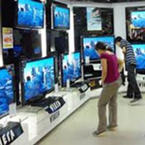 Магазины электроники Началово
