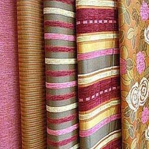 Магазины ткани Началово