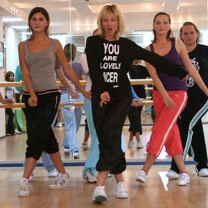 Школы танцев Началово