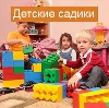 Детские сады в Началово