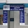 Медицинские центры в Началово