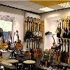 Музыкальные магазины в Началово