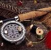 Охотничьи и рыболовные магазины в Началово