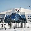 Спортивные комплексы в Началово