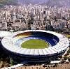 Стадионы в Началово