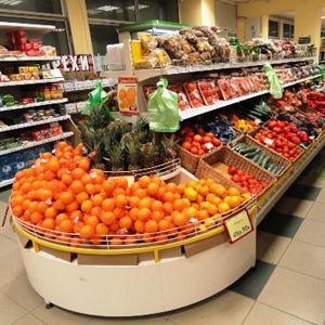 Супермаркеты Началово