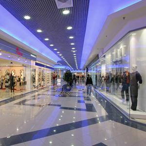 Торговые центры Началово